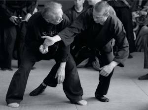 Masaaki-Hatsumi-Dojo-Art-Soke-Technique