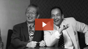 Masaaki-Hatsumi-Dojo-Art-Bruce-Helander-Interview