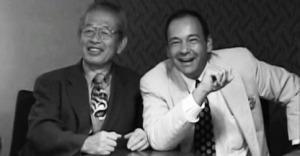 Masaaki-Hatsumi-Dojo-Art-Bruce-Helander